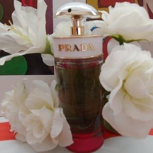 Prada Women's Fragrances..